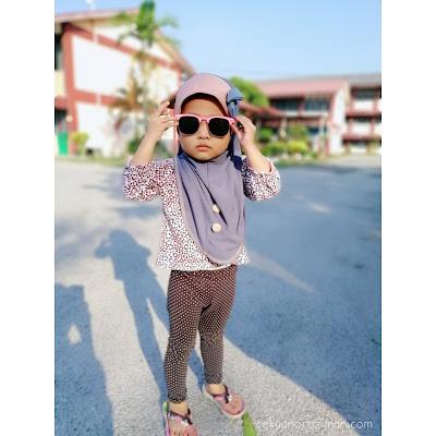 dhia zahra, dhia zahra 3 tahun, birthday dhia zahra 3 tahun,