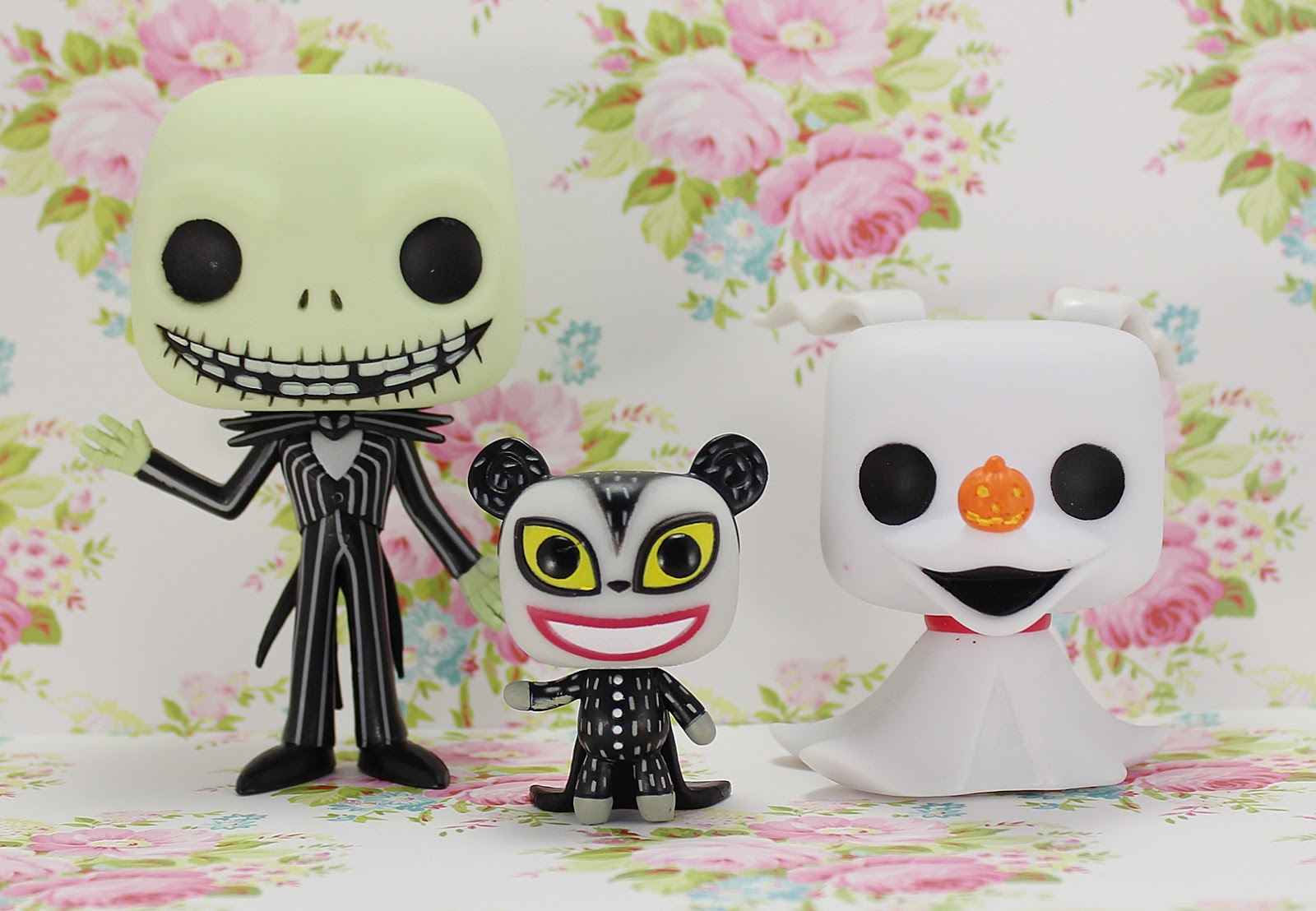 the nightmare before christmas funko pop