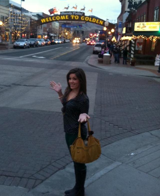 Denver News Dangerous Woman: THE APPRECIATION OF BOOTED NEWS WOMEN BLOG : BOOT LOVER