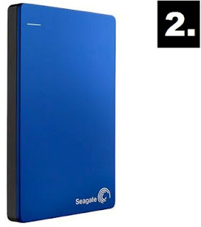 top 5 best external hard disk in india