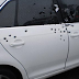 Casal leva rajada de tiros ao passar perto de acampamento cigano Sul da Bahia