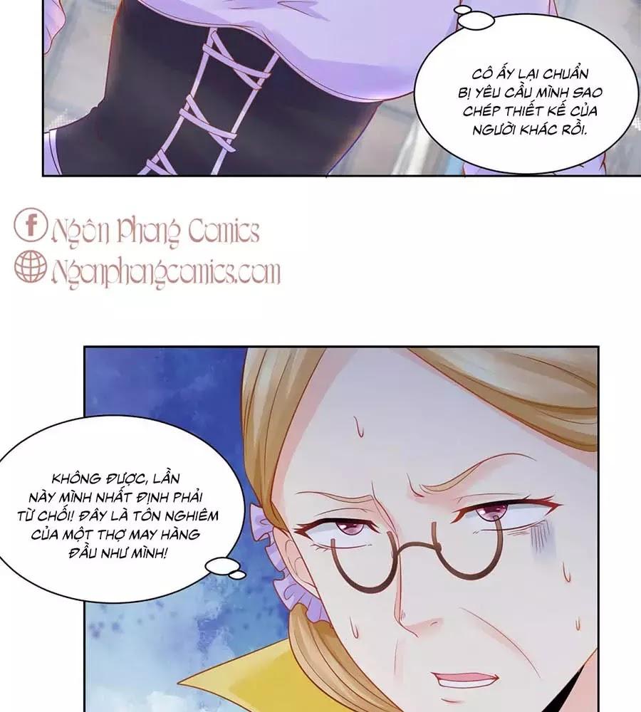 Tôi Muốn Trở Thành Tiểu Thư Công Tước Phế Vật chap 10 - Trang 8