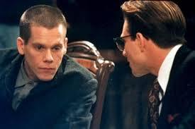 Kevin Bacon dans Meurtre à Alcatraz, réalisé par Marc Rocco (1995)