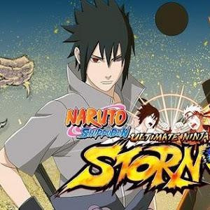 ▷ NARUTO SHIPPUDEN Ultimate Ninja Storm 4 Español [MG][Drive]