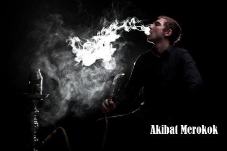 Akibat Merokok | Urat-ku