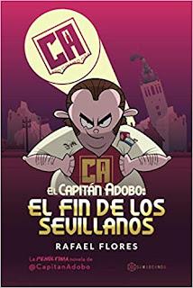 portada libro el fin de los sevillanos heroes descargar gratis