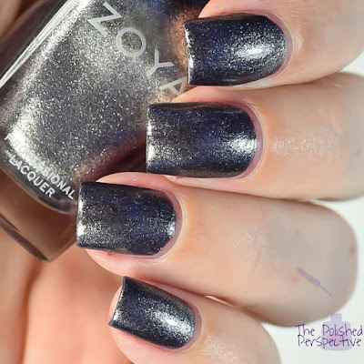 zoya troy swatch