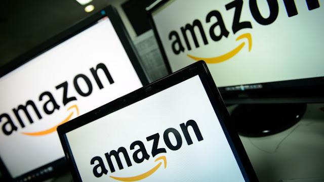 Amazon, một nét vẽ đơn giản nhưng ý nghĩa thì không hề giản đơn