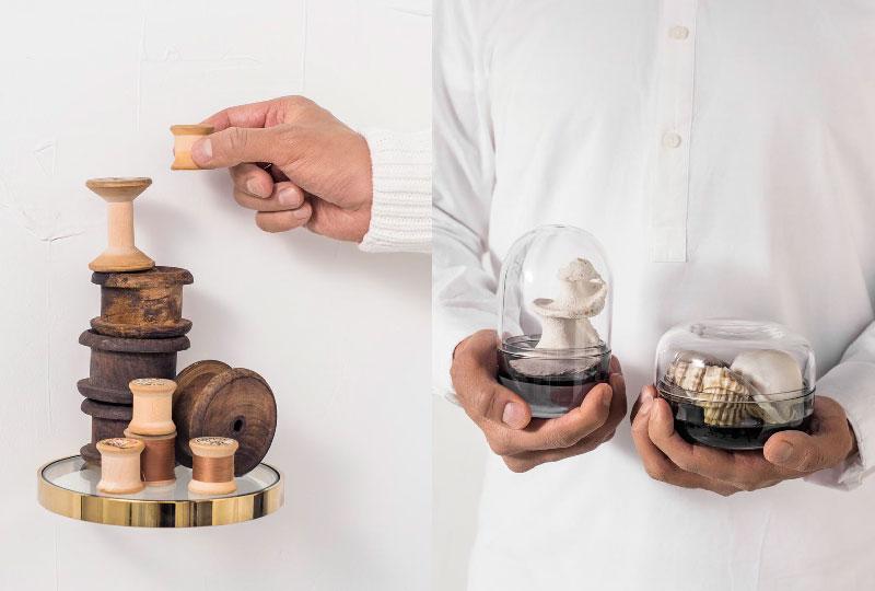 espositori per piccoli oggetti IKEA