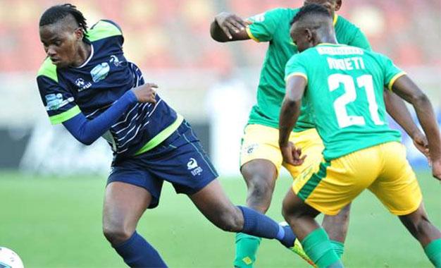 Benson Shilongo Got 3-Years Contract To Egyptian Ismaily SC