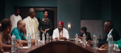 LionHeart_Nigeria_movie 2019