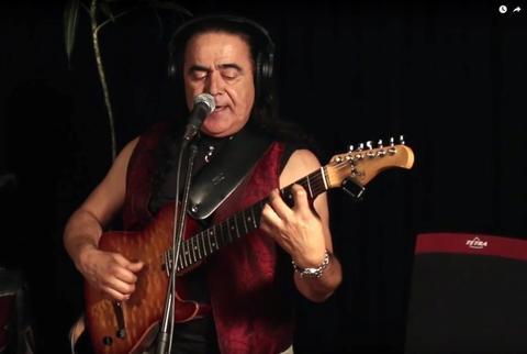 Tetra Ambassador Ronnie Ray Padilla