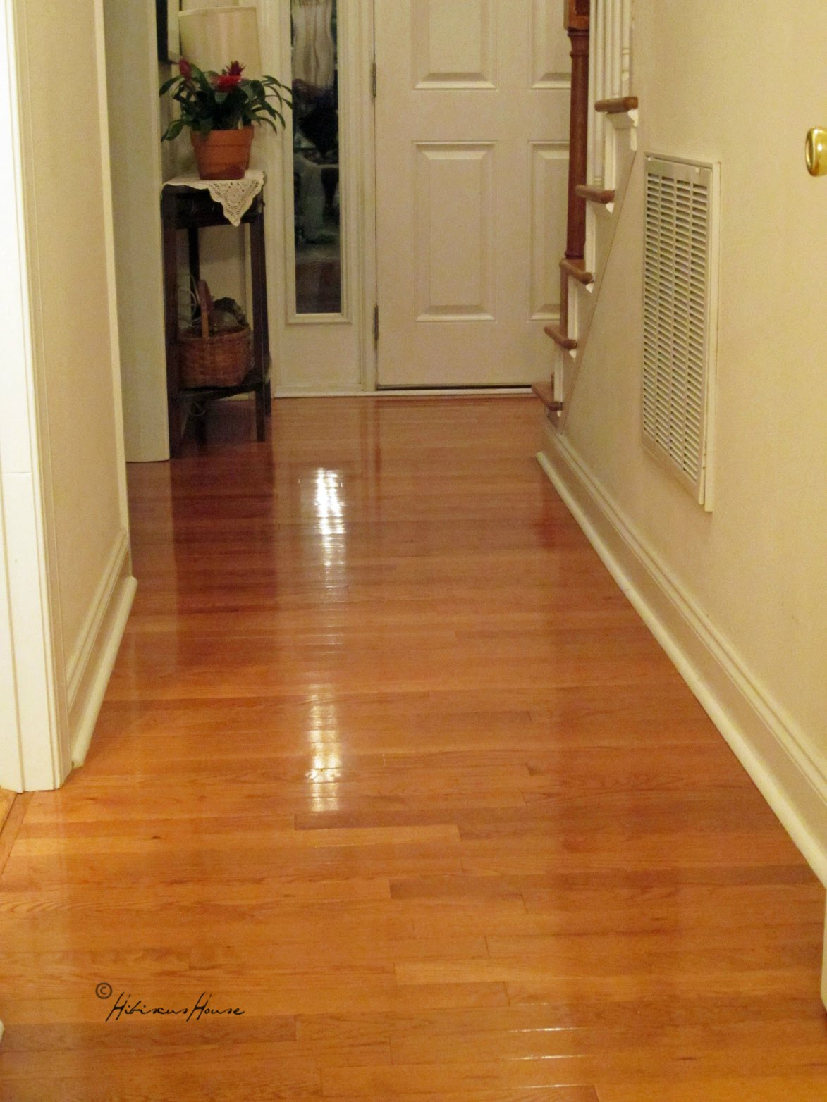 Do You Like Hardwood Flooring?