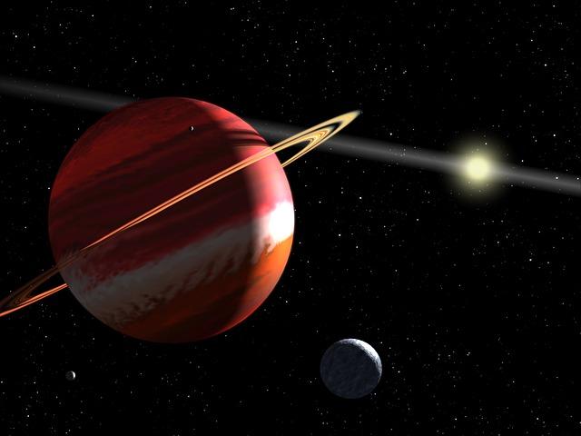 Ciri-ciri Planet Jupiter Yang Perlu Anda Ketahui