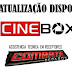 Aplicativo Cinebox Remote (Filmes e Canais)