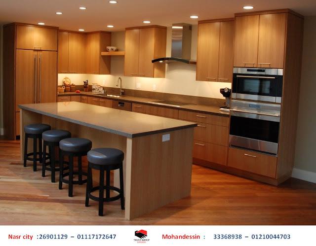 kitchens wood