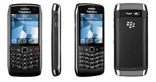 spesifikasi hape Blackberry 9100