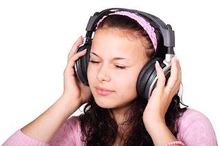 Pengertian Headphone