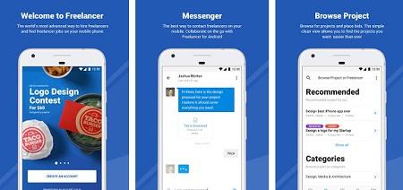 aplikasi pencari kerja part time di hp android