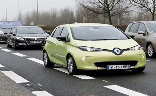 mobil gaul 9 Mobil Canggih yang Bisa Jalan Sendiri