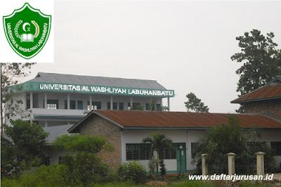 Daftar Fakultas dan Program Studi Universitas Al-Washliyah (UNIVA) Labuhanbatu