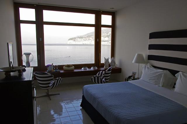 Room Maison La Minervetta Sorrento Italy