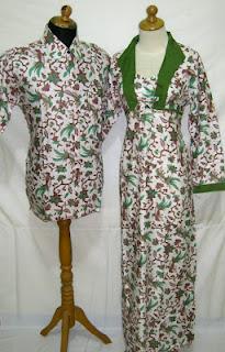 Baju Batik Modern Pakaian Terbaru Untuk Pria Wanita Genuardis Portal