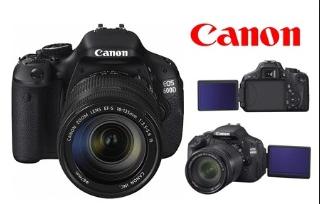 Daftar Harga Kamera Dslr Slr Canon Semua Type Edisi Juni