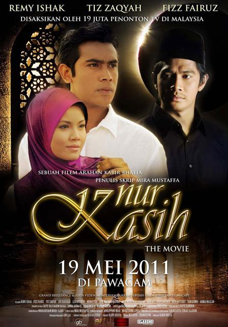 Review Filem Nur Kasih The Movie