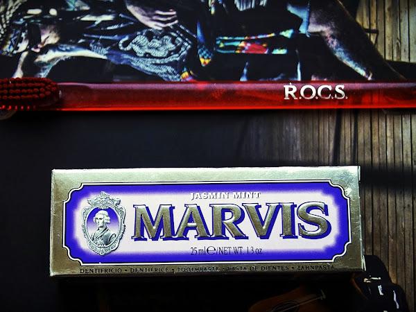 Mutes higiēna : R.O.C.S. un MARVIS