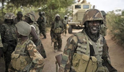Army Overpowers Boko Haram In Yobe, Restores Normalcy