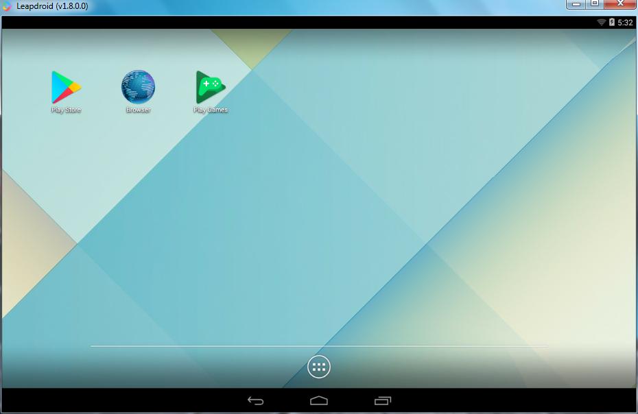 Emulator Android Paling Ringan dan Cepat Untuk Laptop