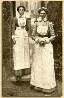 Sister and Matron 1904