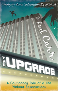 cover of The Upgrade by Paul Carr