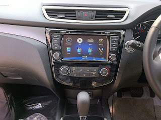 PROMO BONUS AKSESORIS HEAD UNIT XTRAIL