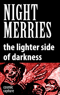 Book cover: Nightmerries
