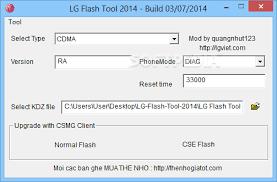 Baixar LG Flash Tool 2014 Download LG Flash Tool Para Smartphone LG