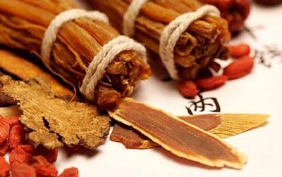 Hồng sâm là cách chế biến nổi tiếng của người Cao ly