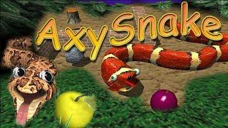 تحميل لعبة الثعبان القديمة axysnake - تحميل العاب