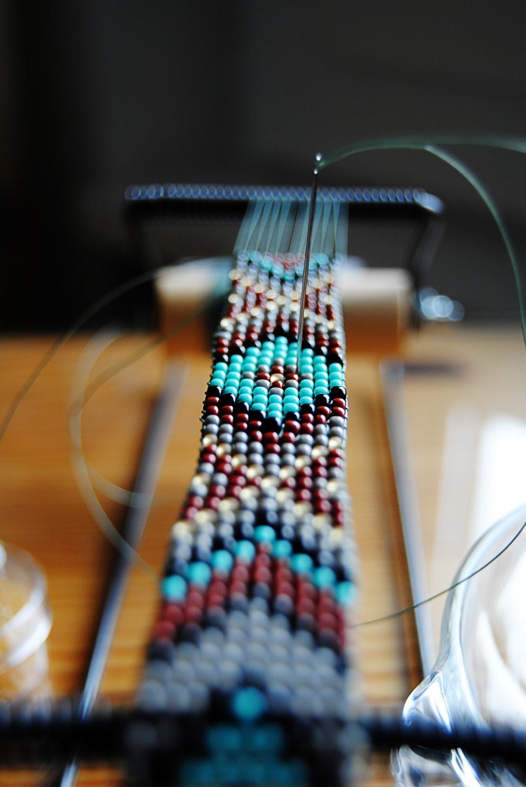 DIY Native American Belt Part 1 | Motte's Blog