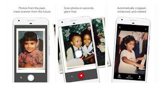 Google PhotoScanner