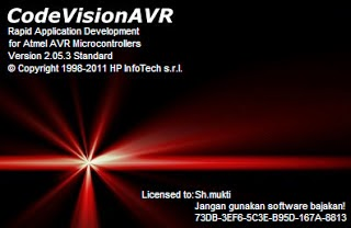 download codevision avr 3.12 full