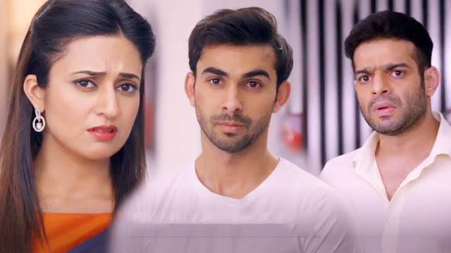 New Twist : Karan Ruhi come close post Rohan's demise in Yeh Hai Mohabbatein
