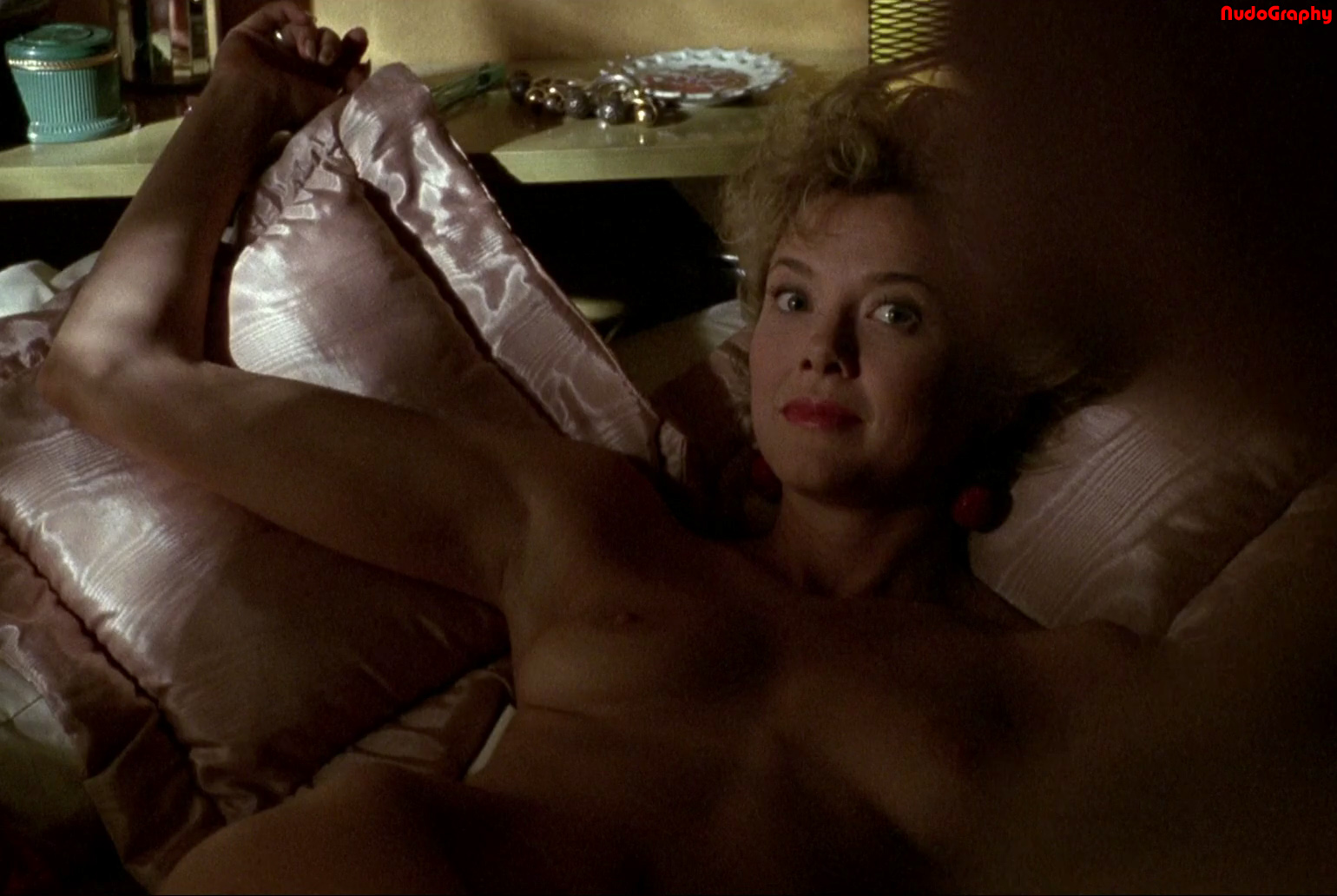 Opposite. annette bening naked nude can