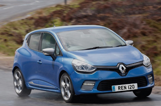 The Renault Clio GT Line Is Equal Parts Functional and Sporty