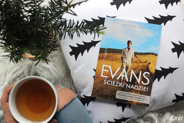 Ścieżki nadziei - Richard Paul Evans