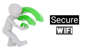Top 5 Best Tips To Secure Your Wireless connection