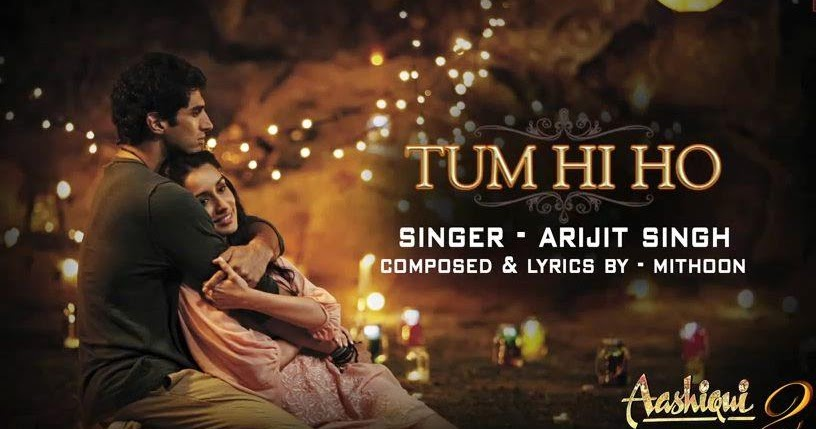 My Music Tune: Tum Hi Ho Mp3 , Lyrics,video Song Download