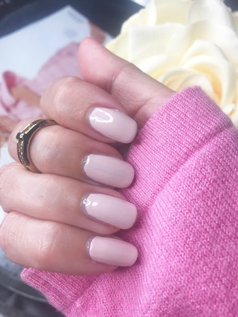 natural nail polish colors