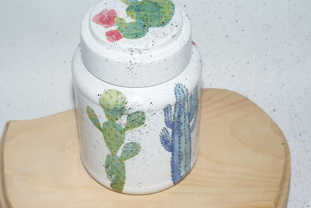 Kaktusowe love